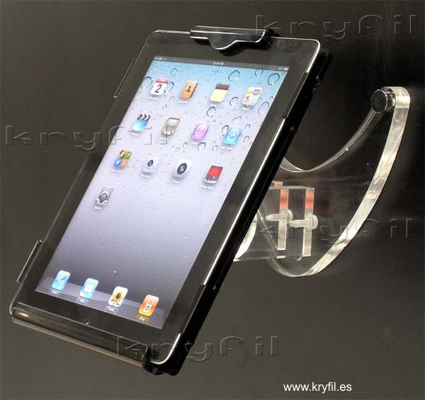 Adjustable Acrylic Lecture Trendy S2