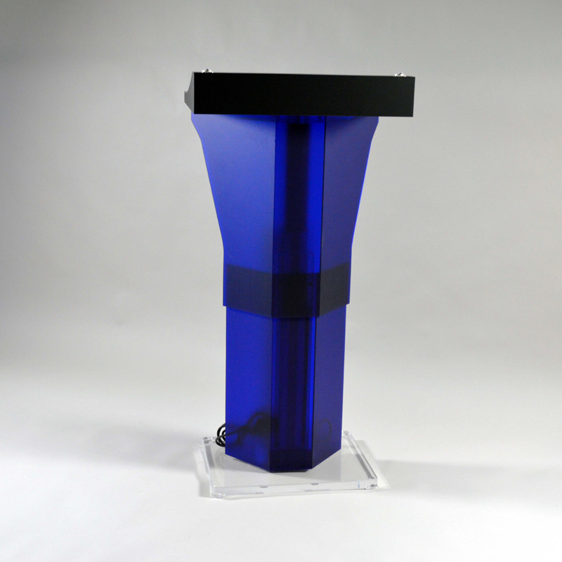 Lecterns for meetings