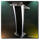 Acrylic Lectern Nilo Pack