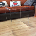 Acrylic End Tables