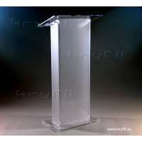 Clear Acrylic lectern,Acrylic Pulpit,Church