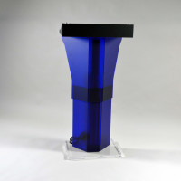 Stylish lecterns
