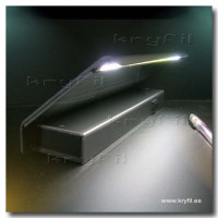 Multichip LED Lamp