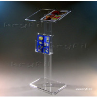 Acrylic Display Stand 2