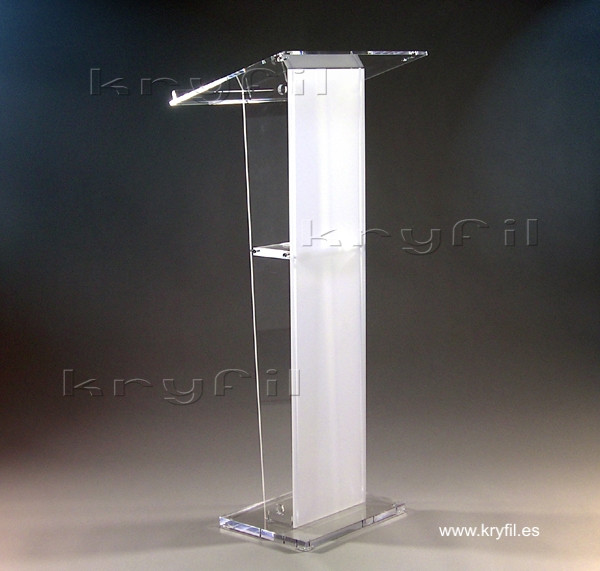 Cheap Acrylic Lectern Eco